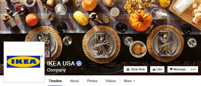 branded holiday cover photo